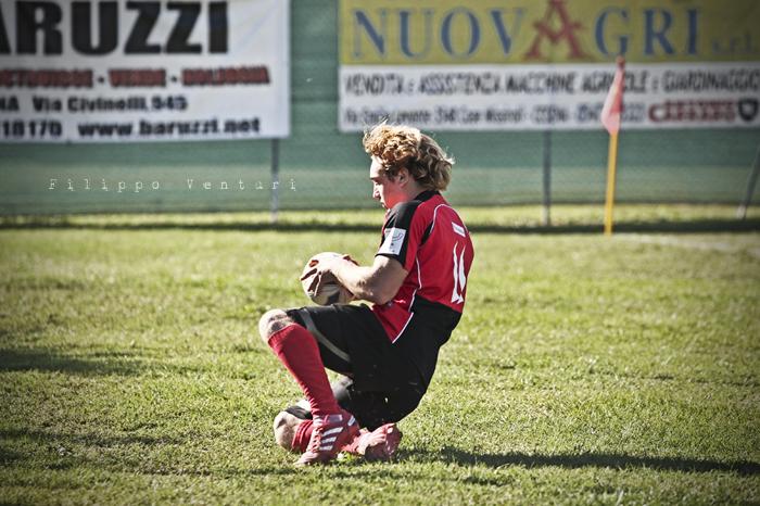 Romagna Rugby VS Amatori Rugby Catania (foto 5)