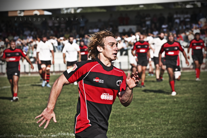 Romagna Rugby VS Amatori Rugby Catania (foto 7)