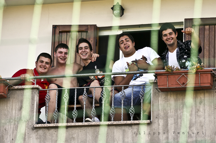 Romagna Rugby VS Amatori Rugby Catania (foto 16)