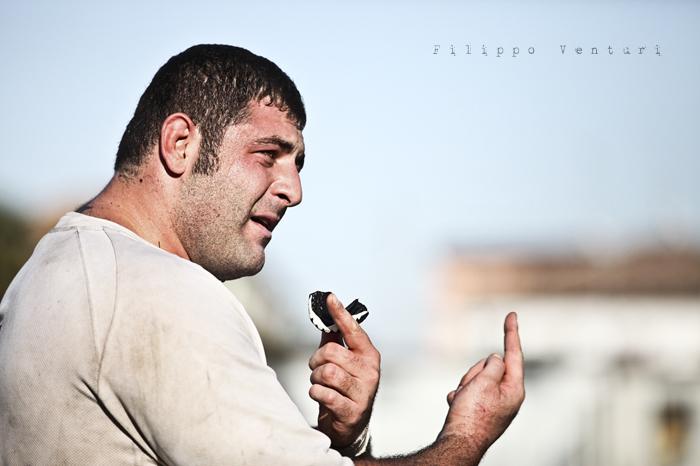 Romagna Rugby VS Amatori Rugby Catania (foto 20)