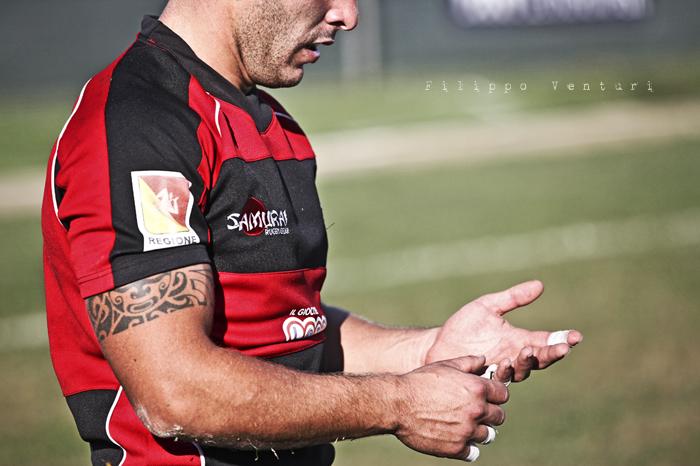 Romagna Rugby VS Amatori Rugby Catania (foto 22)