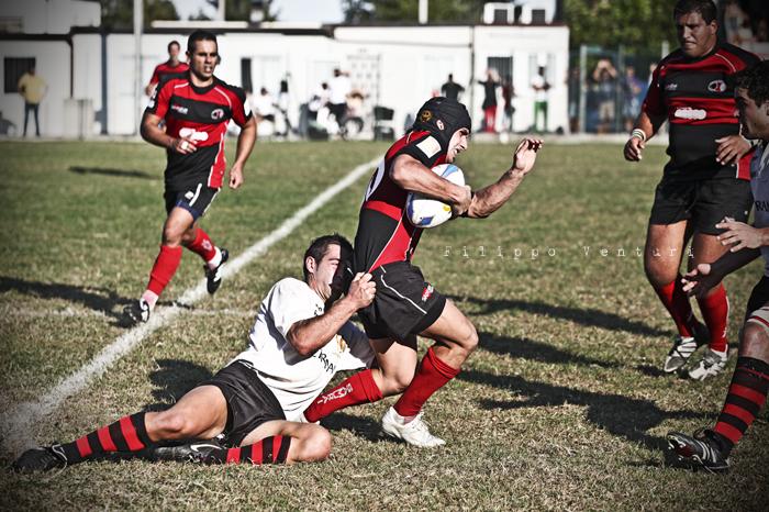 Romagna Rugby VS Amatori Rugby Catania (foto 23)