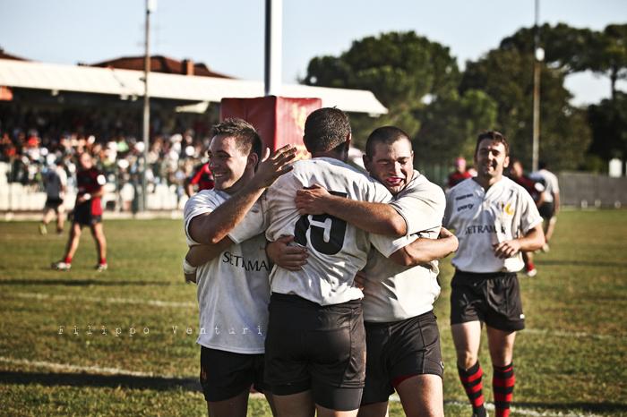 Romagna Rugby VS Amatori Rugby Catania (foto 25)