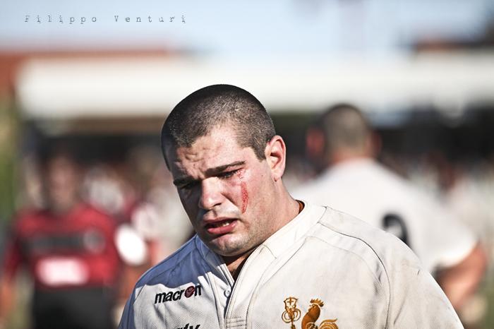 Romagna Rugby VS Amatori Rugby Catania (foto 26)