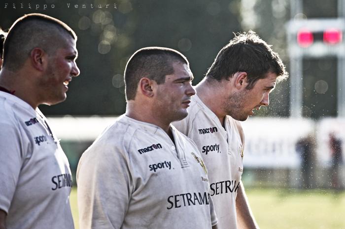 Romagna Rugby VS Amatori Rugby Catania (foto 28)