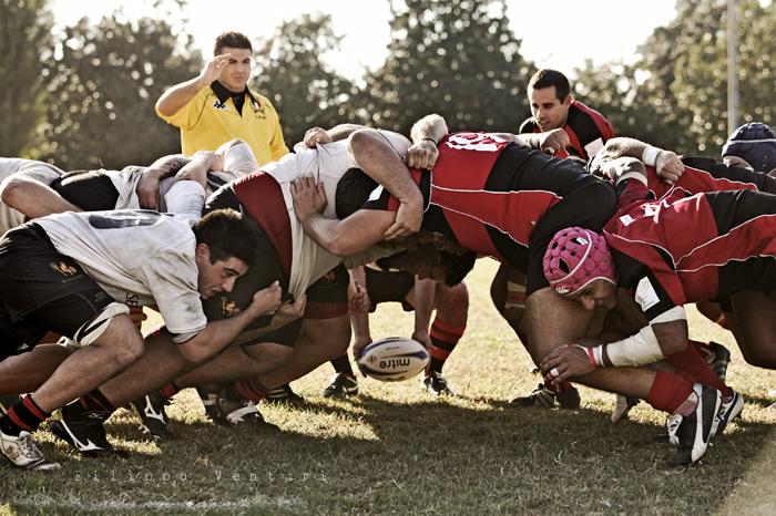 Romagna Rugby VS Amatori Rugby Catania (foto 29)