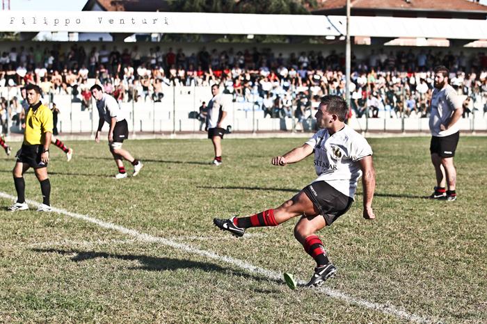 Romagna Rugby VS Amatori Rugby Catania (foto 32)