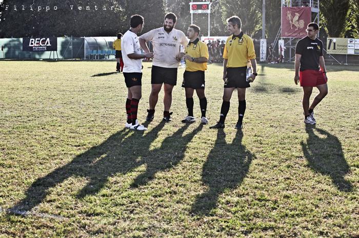 Romagna Rugby VS Amatori Rugby Catania (foto 36)
