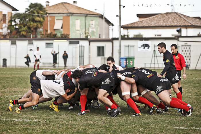 Romagna Rugby VS Rugby Valpolicella (photo 10)