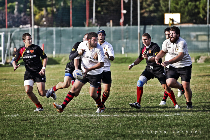 Romagna Rugby VS Rugby Valpolicella (photo 14)