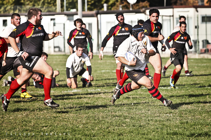 Romagna Rugby VS Rugby Valpolicella (photo 16)