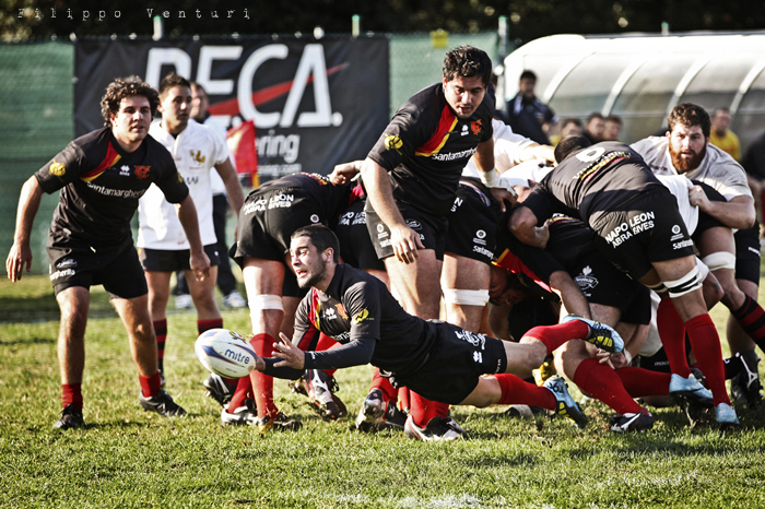 Romagna Rugby VS Rugby Valpolicella (photo 17)