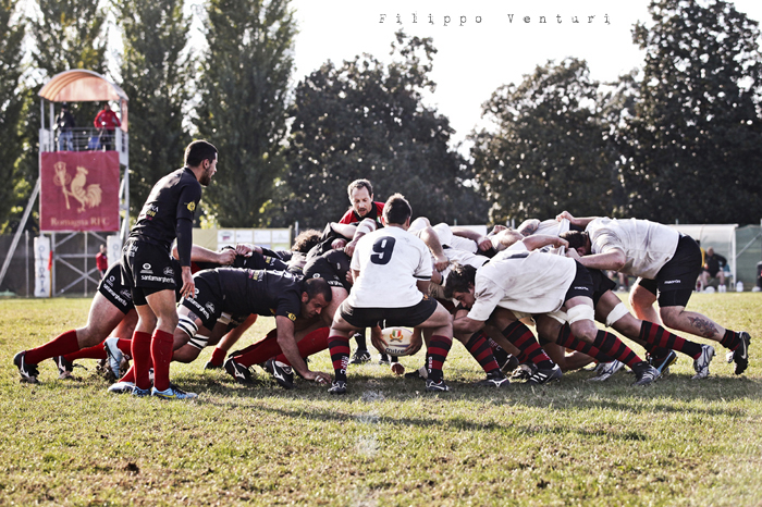 Romagna Rugby VS Rugby Valpolicella (photo 18)