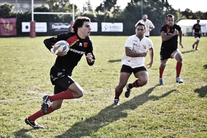 Romagna Rugby VS Rugby Valpolicella (photo 20)