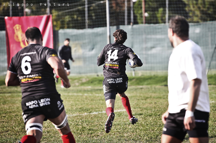 Romagna Rugby VS Rugby Valpolicella (photo 21)