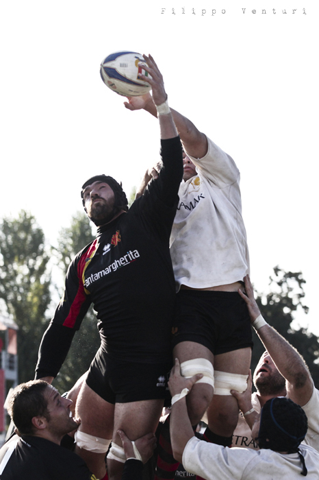Romagna Rugby VS Rugby Valpolicella (photo 23)