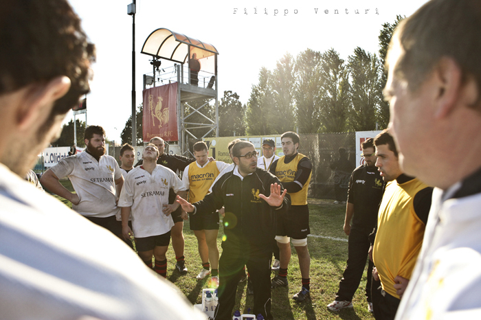 Romagna Rugby VS Rugby Valpolicella (photo 24)