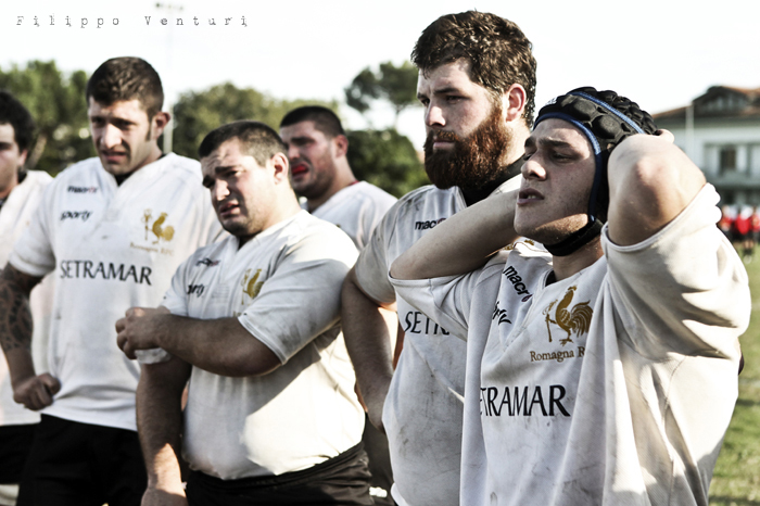 Romagna Rugby VS Rugby Valpolicella (photo 25)