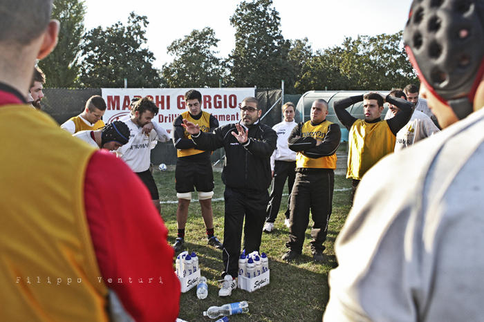 Romagna Rugby VS Rugby Valpolicella (photo 26)
