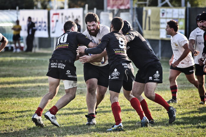 Romagna Rugby VS Rugby Valpolicella (photo 28)
