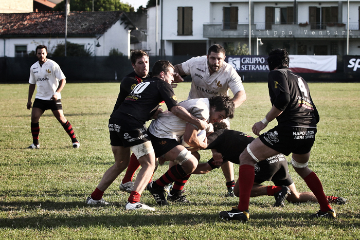 Romagna Rugby VS Rugby Valpolicella (photo 29)
