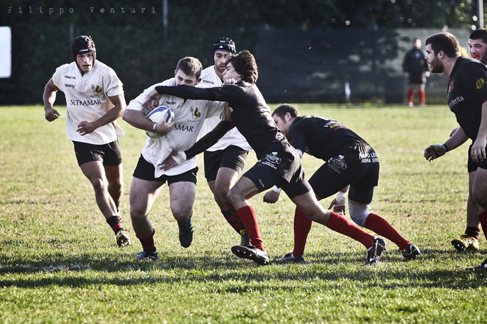 Romagna Rugby VS Rugby Valpolicella (photo 30)