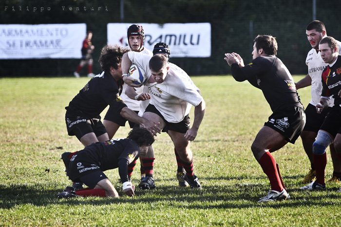 Romagna Rugby VS Rugby Valpolicella (photo 31)