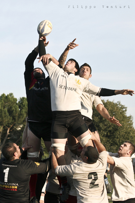 Romagna Rugby VS Rugby Valpolicella (photo 32)