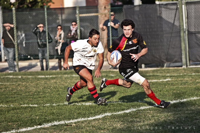 Romagna Rugby VS Rugby Valpolicella (photo 33)