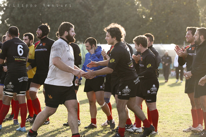 Romagna Rugby VS Rugby Valpolicella (photo 35)