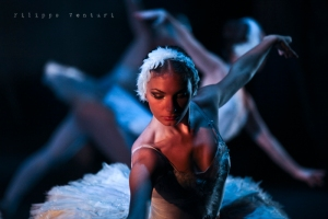 Balletto di Mosca, Il lago dei cigni