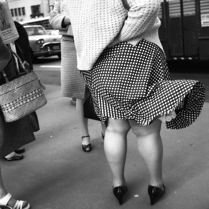 Vivian Maier, street photographer (photo 5)