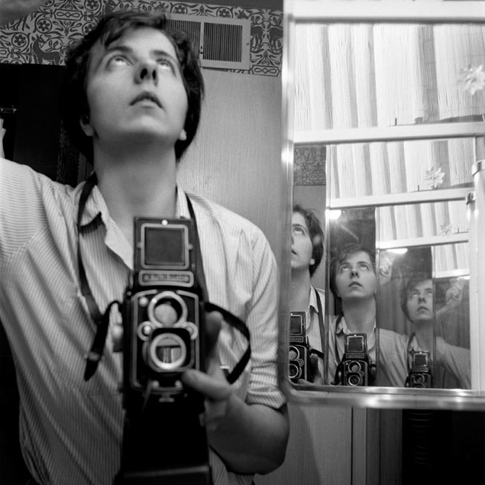 Vivian Maier, street photographer (photo 6)
