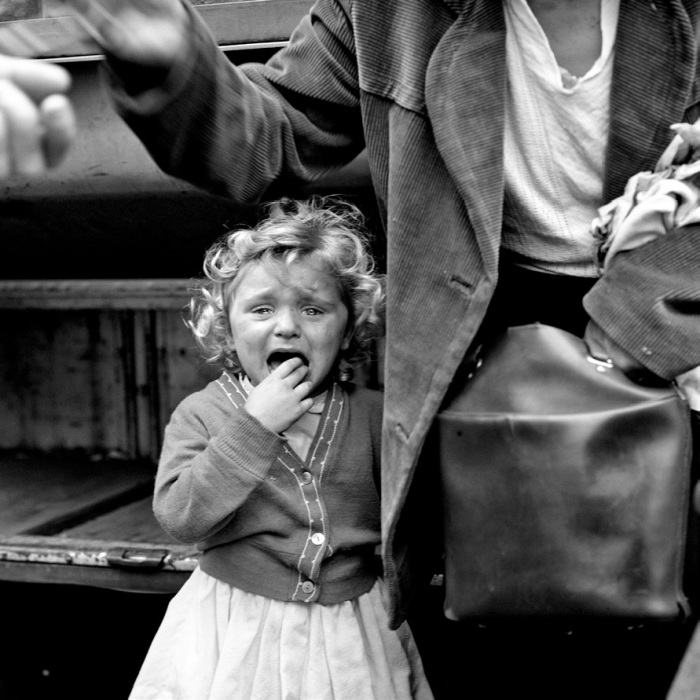 Vivian Maier, street photographer (photo 7)