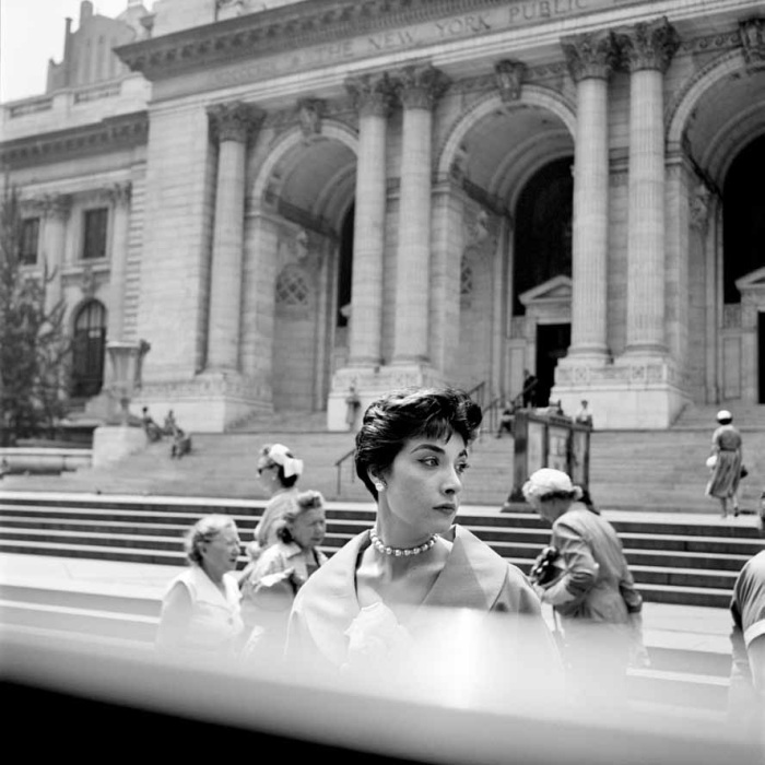 Vivian Maier, street photographer (photo 8)