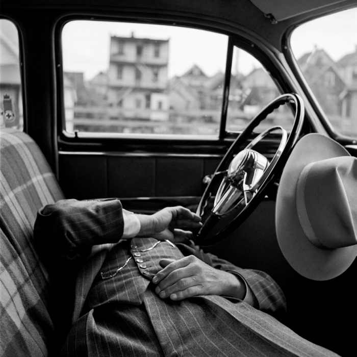 Vivian Maier, street photographer (photo 9)