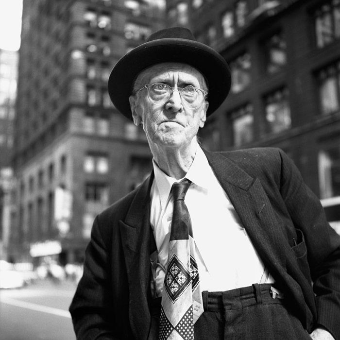 Vivian Maier, street photographer (photo 10)