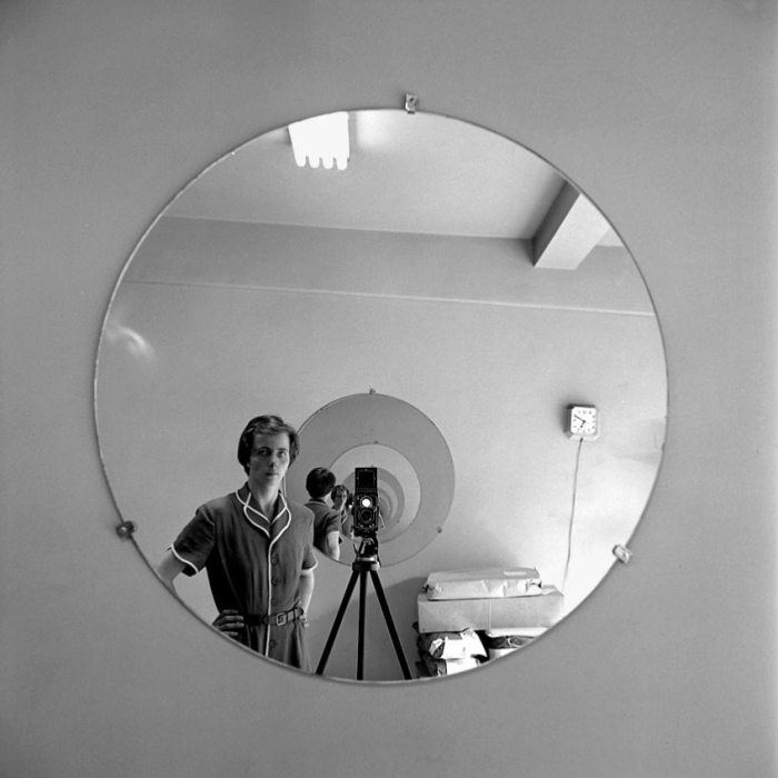 Vivian Maier, street photographer (photo 17)