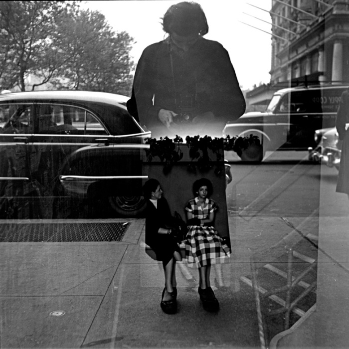 Vivian Maier, street photographer (photo 19)