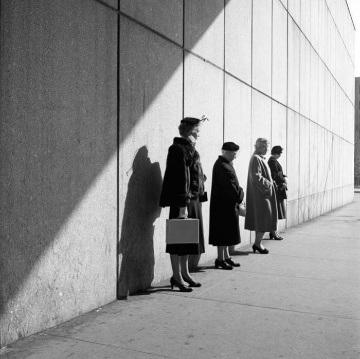 Vivian Maier, street photographer (photo 20)