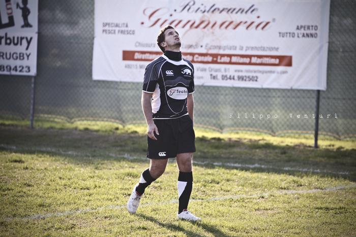 Cesena Rugby VS Ravenna RFC (foto 5)