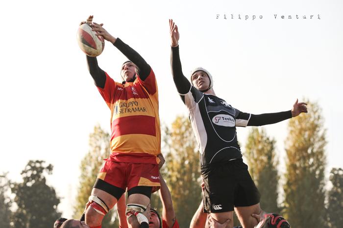 Cesena Rugby VS Ravenna RFC (foto 8)