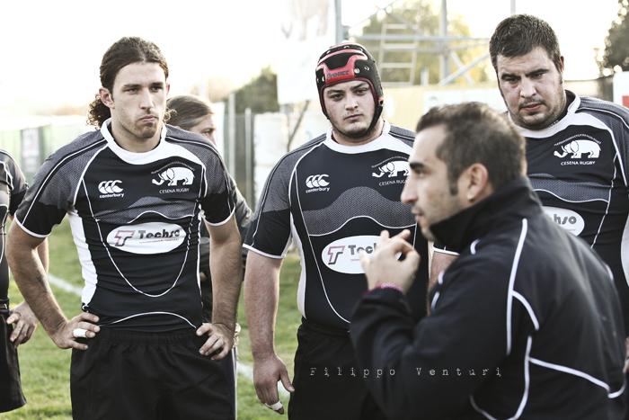 Cesena Rugby VS Ravenna RFC (foto 17)