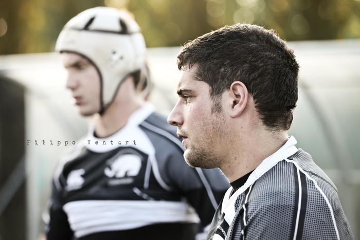Cesena Rugby VS Ravenna RFC (foto 18)