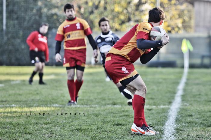 Cesena Rugby VS Ravenna RFC (foto 28)