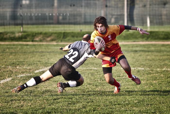 Cesena Rugby VS Ravenna RFC (foto 29)