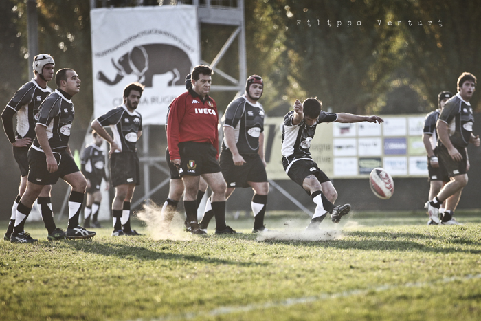 Cesena Rugby VS Ravenna RFC (foto 30)