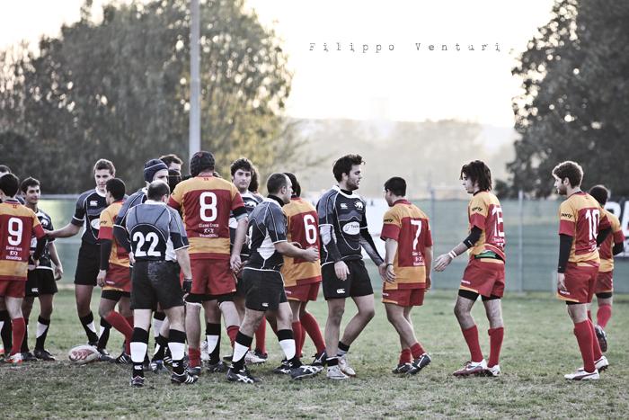 Cesena Rugby VS Ravenna RFC (foto 31)