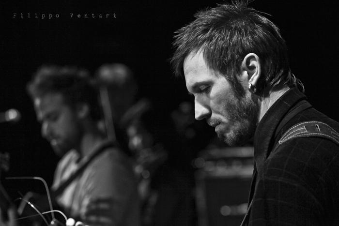 Gli Ex, Primavera Autunno Inverno, al Teatro Petrella, foto 4