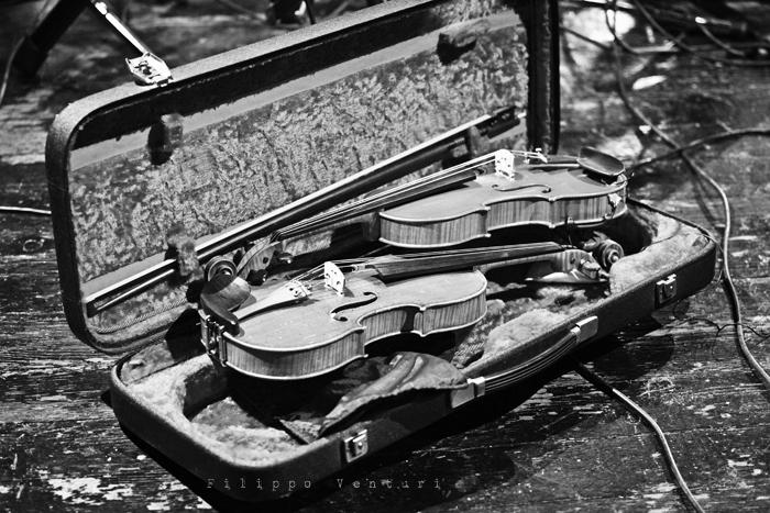 Gli Ex, Primavera Autunno Inverno, al Teatro Petrella, foto 9